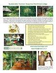 Esquinas Rainforest Lodge Rainforest of the Austrians - Page 5