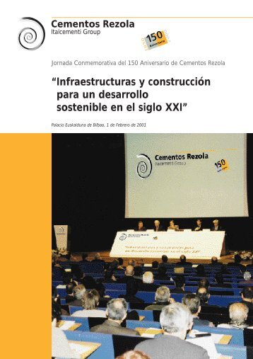 Infraestructuras y construcción para un desarrollo - FyM
