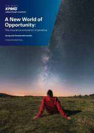 A New World of Opportunity