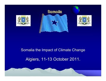 Algiers 11-13 October 2011