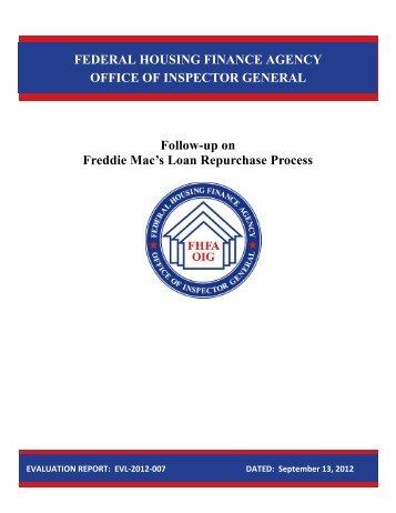 Form 2070: Loan Prospector Condition and ... - Freddie Mac