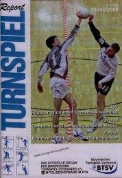 04-05/2008 - Bayerischer Turnspiel- Verband