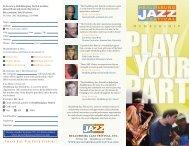 Membership Brochure.v04.indd - Healdsburg Jazz Festival