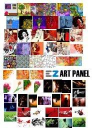 Lista de precios SP EZ Art Panel PVP.pdf - Sound & Pixel