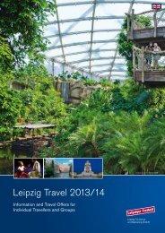 Leipzig Travel 2013/14