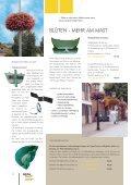 GEFA FLOWER DESIGN - GEFA Produkte Fabritz GmbH - Seite 4