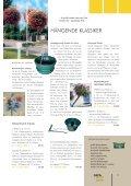 GEFA FLOWER DESIGN - GEFA Produkte Fabritz GmbH - Seite 5