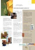 GEFA FLOWER DESIGN - GEFA Produkte Fabritz GmbH - Seite 7