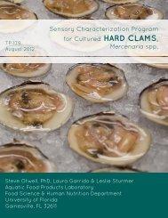 HARD CLAMS