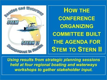 STEM STERN II