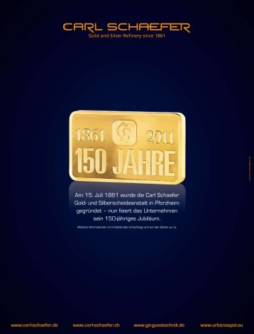 PDF-Download - Carl Schaefer GmbH & Co.