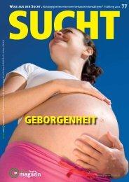 Magazin Nr. 77 - Grüner Kreis