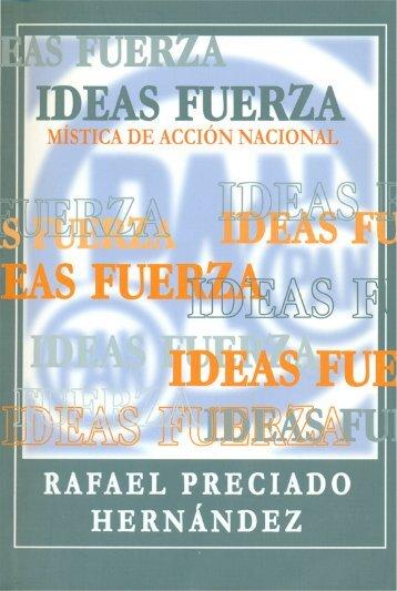 IDEAS FUERZA