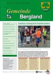 Datei herunterladen (3,17 MB) - .PDF - der Gemeinde Bergland