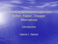 Better Faster Cheaper Alternatives
