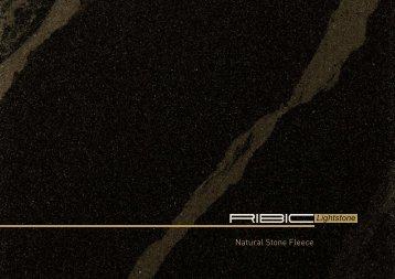 Natural Stone Fleece