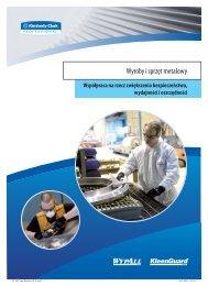 Wyroby i sprzęt metalowy