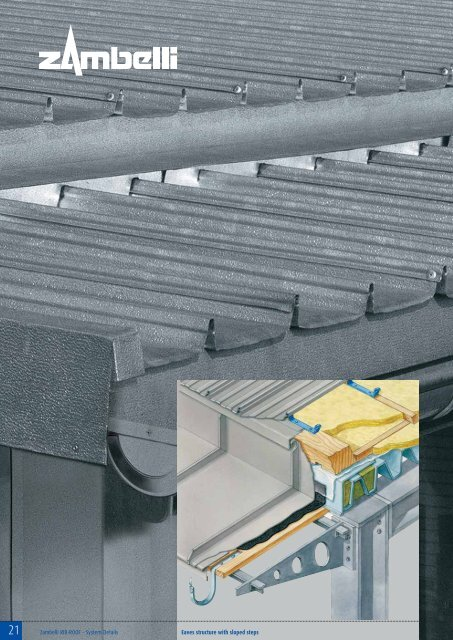 RIB-ROOF System Details