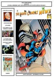 THE COMICVERSE présente LE SEUL WEBZINE ... - ComicVerse.Fr