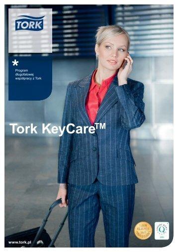 Tork KeyCare