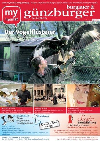 Kultur/Veranstaltungen - MH Bayern