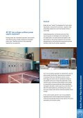 in Hydro Power Plant Refurbishment - Page 5
