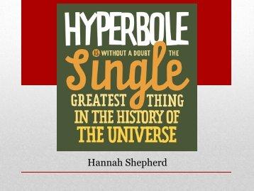 Hannah Shepherd