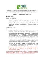 Texto provisional de la ley tras la votación del Congreso