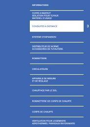 PDF 1.01 MB - Buderus Heiztechnik AG