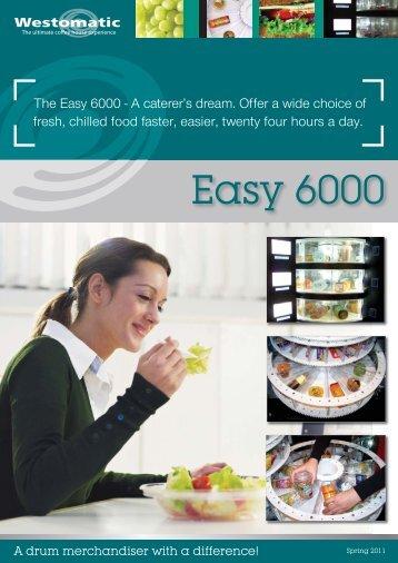 Easy 6000