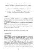 Material properties of furfurylated wood for ... - Skog og landskap - Page 2