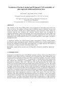 Variations of Furfuryl alcohol and Wolmanit CX ... - Skog og landskap - Page 2
