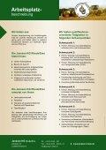 Arbeitsplatzbeschreibung - Page 2