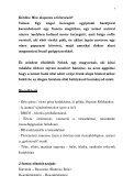 MAROSFŐ, HÁLÓ tábor, 2011. augusztus 2. Dr. Szakács Ferenc ... - Page 7