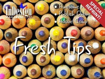 Fresh Tips
