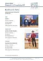 Höveler DQHA Championats-Körungs-Katalog 2014 - Seite 6