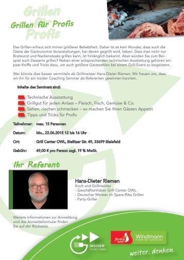 Seminar Grillen für Profis 20150622