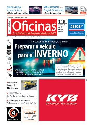 Jornal das Oficinas 119