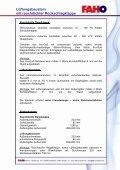 Lüftungsbaustein mit rauchdichter Rückschlagklappe - Seite 2