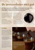 Kvalitetskaffe fra hele verden! - Page 2