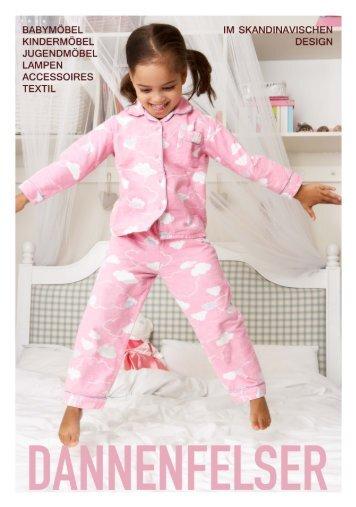 dannenfelser kinderm bel couture katalog 2013. Black Bedroom Furniture Sets. Home Design Ideas