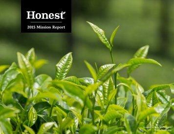 2015 Mission Report