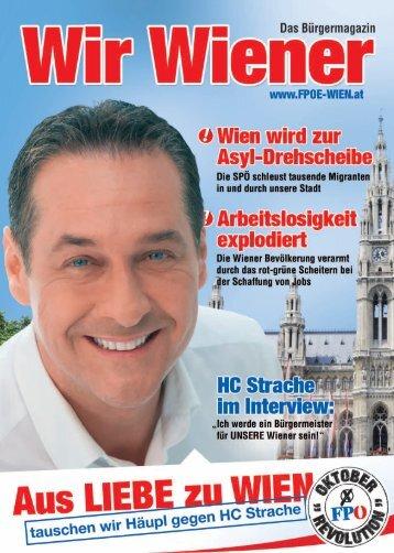 Wir Wiener 2015