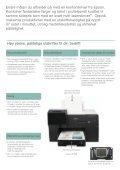 Skriv ut i farger til samme kostnad som en laserskriver i svart-hvitt* - Page 2