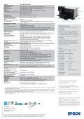 Skriv ut i farger til samme kostnad som en laserskriver i svart-hvitt* - Page 4