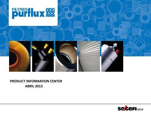 aire habit/áculo Purflux AHC286 Filtro