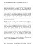 STATE IMMUNITY AND CULTURAL OBJECTS ON LOAN Praag ... - Page 2