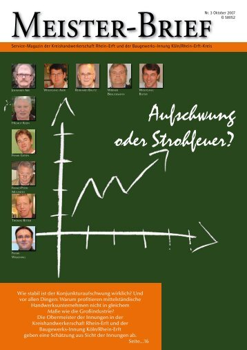 meisterbrief - Gain-up.de