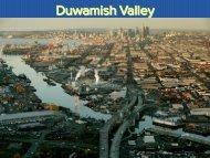 Duwamish Valley