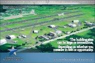 Postcards - North Texas Regional Airport